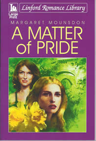 A Matter of Pride -- Margaret Mounsdon