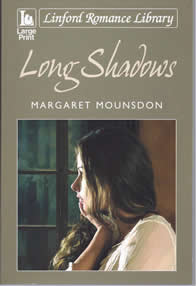 Long Shadows -- Margaret Mounsdon