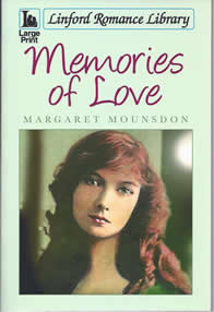 Memories of Love -- Margaret Mounsdon