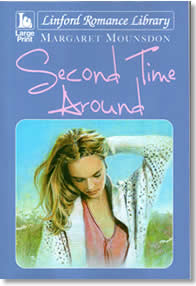 Second Time Around -- Margaret Mounsdon
