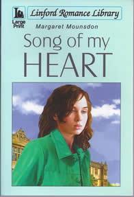 Song of my Heart -- Margaret Mounsdon