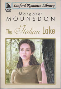The Italian Lake -- Margaret Mounsdon